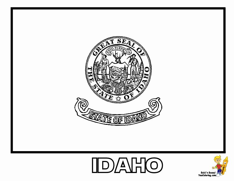 Kentucky State Flag Coloring Page Elegant Gallant State Flags