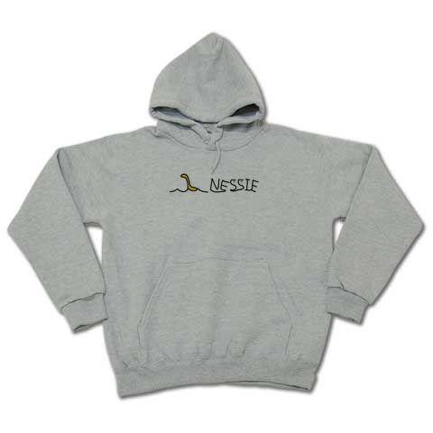 ネッシーT | デザインTシャツ通販 T-SHIRTS TRINITY(Tシャツトリニティ)