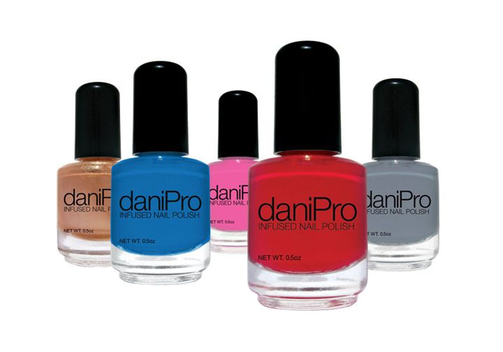 Academy Foot and Ankle Specialists now carry daniPro anti-fungal ...