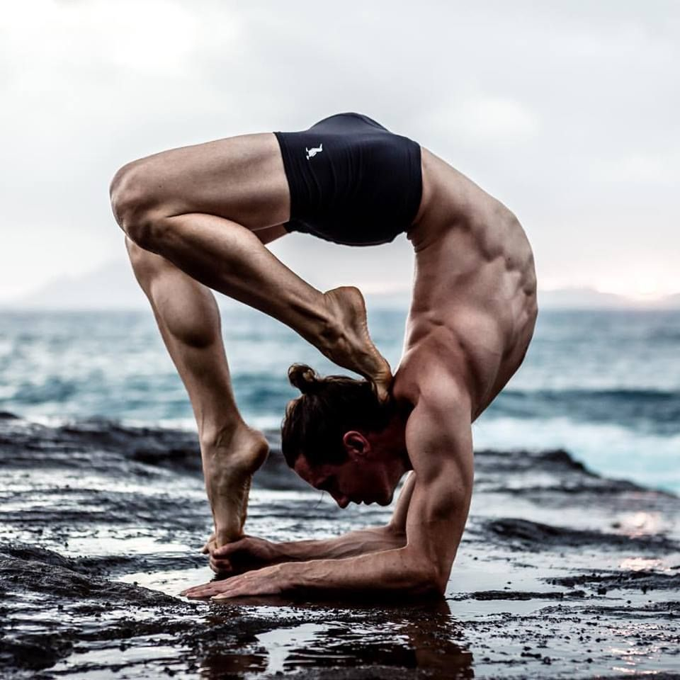Yoga For Sexual Health For Men