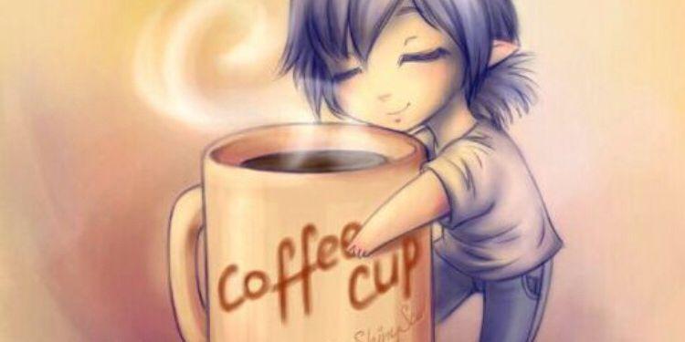 م ـــعـآذ آلــحـربـي امبراطورية الأنمي Amino Coffee Cups Anime Empire