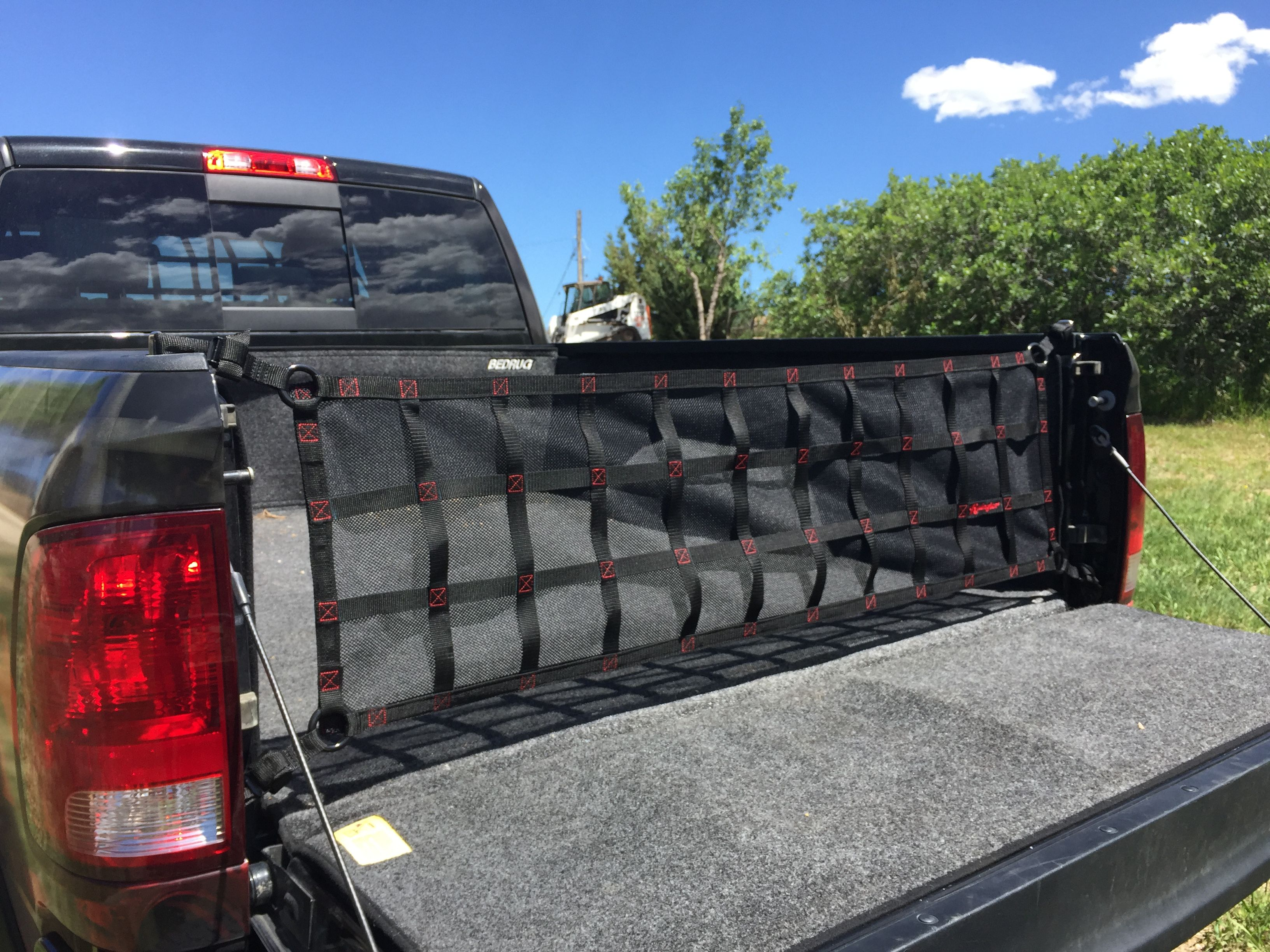 Pin By Raingler Nets Barriers On Ford Truck Nets Ford Trucks Truck Tailgate Tailgate Net