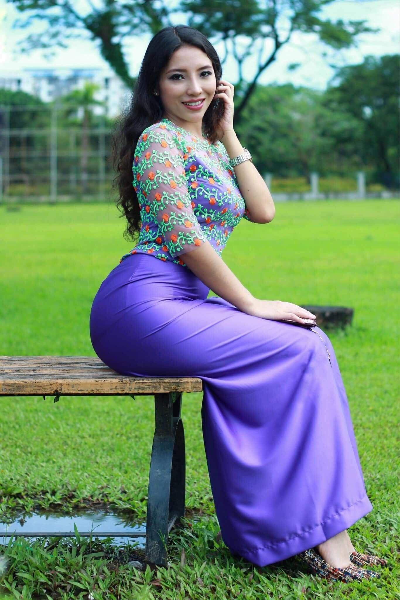 Myanmar funny sexy photo #5