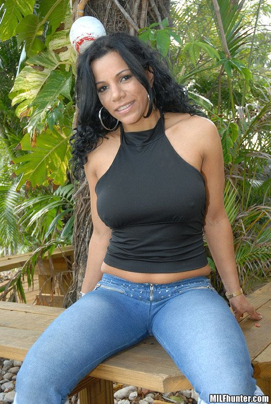 milfs latina of Pictures sexy