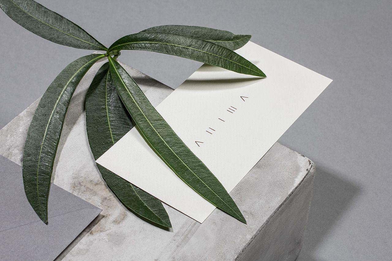 Anima Restaurant branding  http://mindsparklemag.com/design/anima-restaurant-branding/
