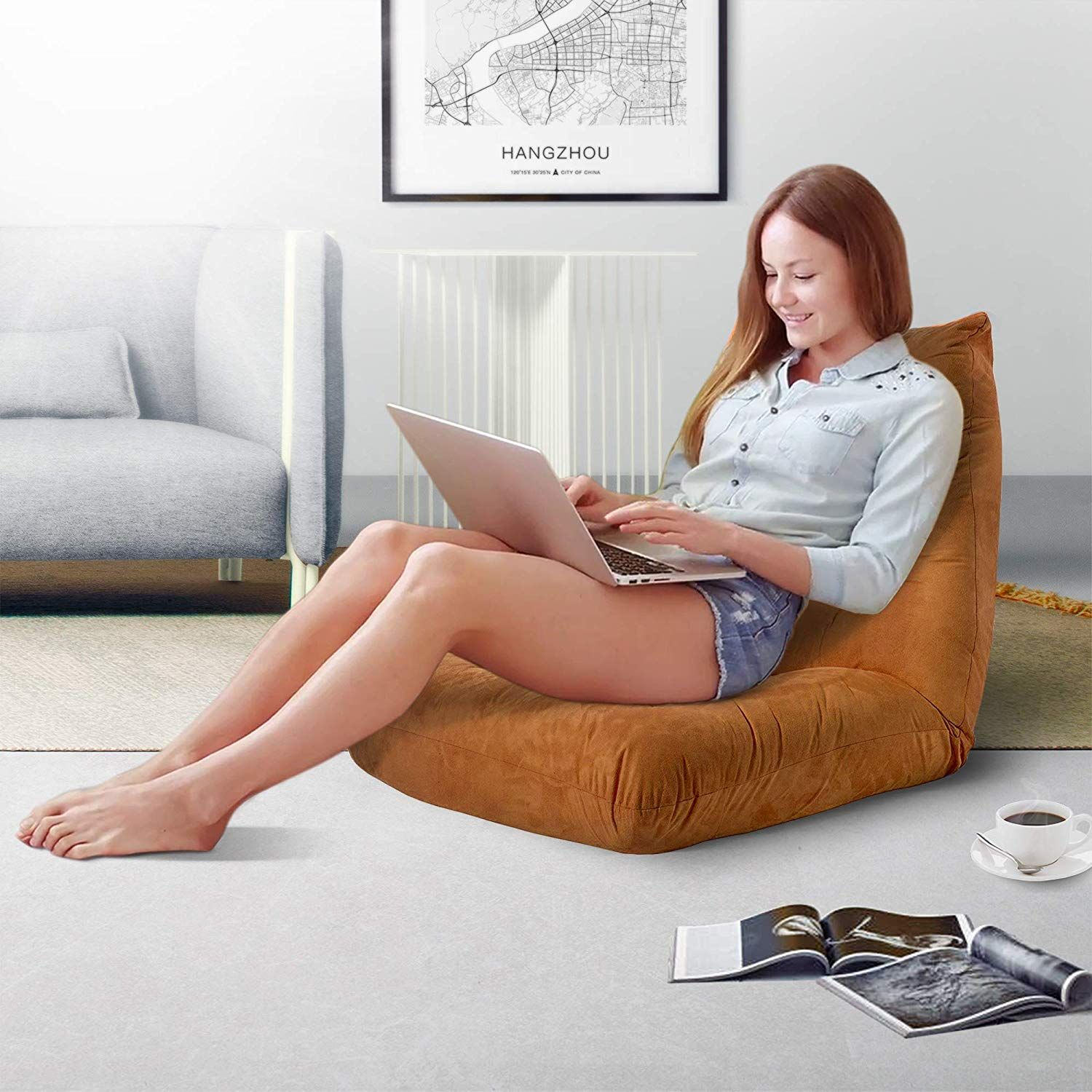 Best 10 Best Comfy Reading Chairs For Small Spaces With Images 400 x 300