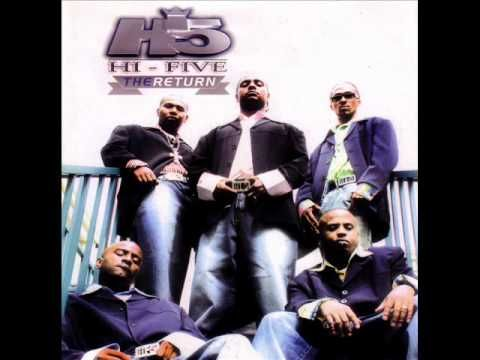 Hi-Five  -Marinate