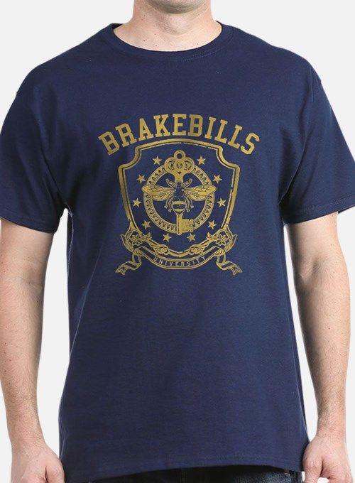 d7e6cd6c Vintage Style Brakebills T-Shirt for | The Magicians | Shirts, Mens ...