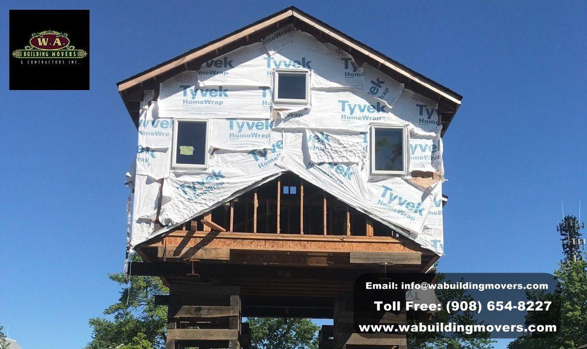 House Raising New Jersey A Turnkey House Raising Company Near