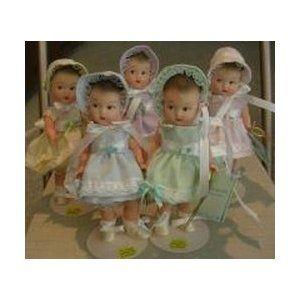 Dionne Quintuplet dolls