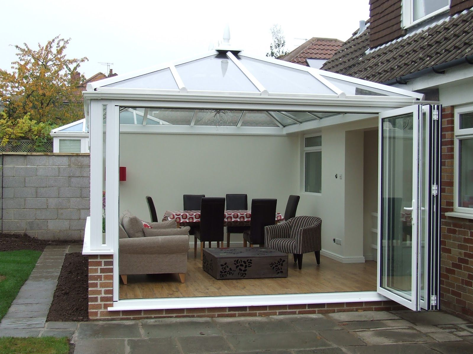 Exterior Ideas Perfect Folding Patio Doors For Your Home Design Blinds And. Exterior  Home Design Software Free Online.