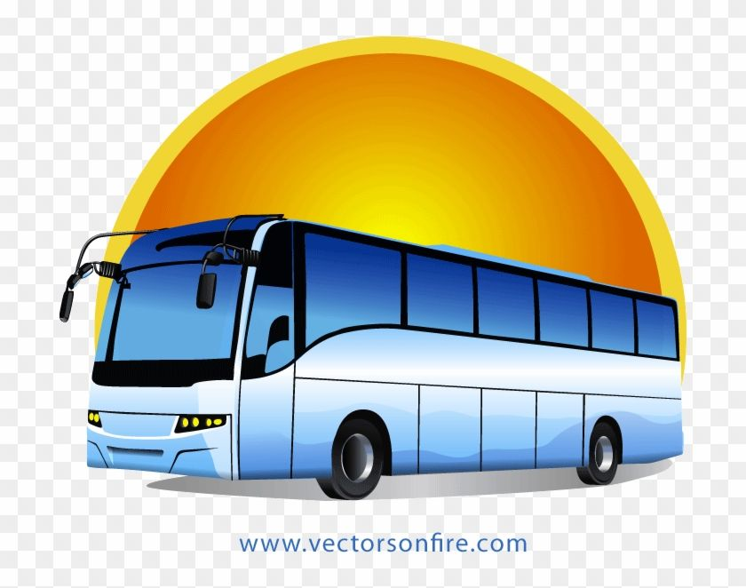 Download And Share Clipart About Bus Clip Art Vector Bus Bus Ticket Logo Png Find More High Quality Free Transparent P Yellow School Bus New Flyer Mini Bus