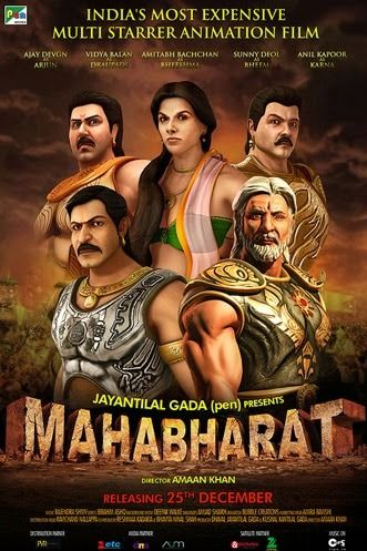 tamil dubbed movies download for Mahabharat