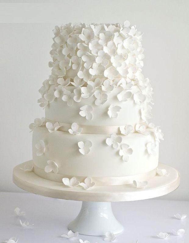 pasteles de primera comunion sin fondant