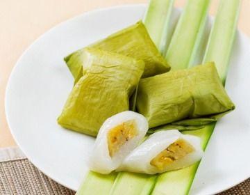 Resep Kue Nagasari Resep Resep Masakan Indonesia Resep Kue