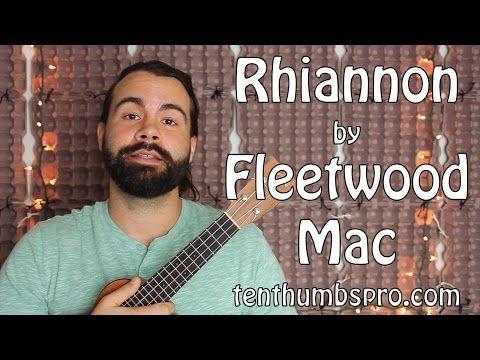 Rhiannon fleetwood mac easy beginner ukulele tutorial with tabs rhiannon fleetwood mac easy beginner ukulele tutorial with tabs youtube fandeluxe Image collections