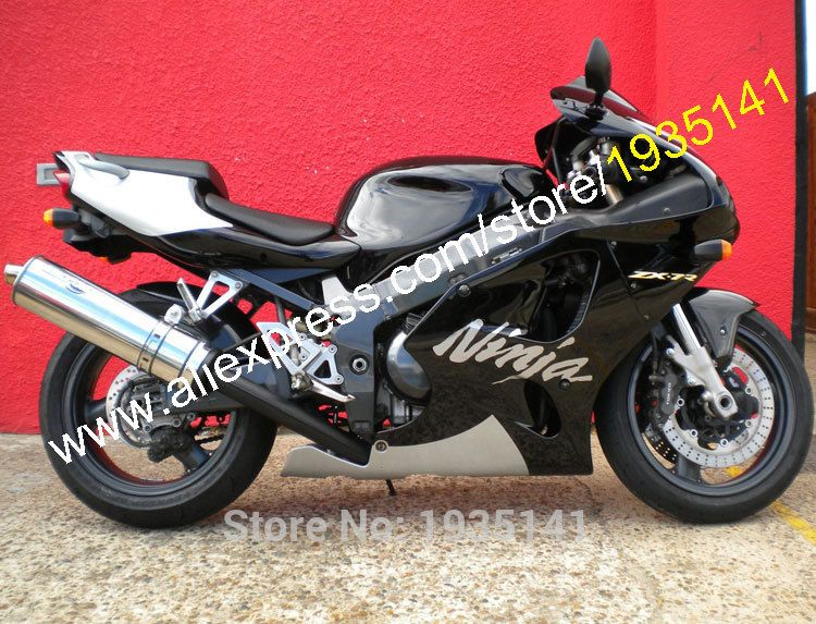 Hot Salesfor Kawasaki Ninja Zx7r 1996 2003 636 Body Kit Zx 7r 96 97