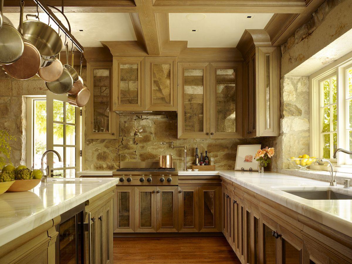 Featured Project Fisher Weisman Kitchen Inspirations Kitchen Kitchen Design
