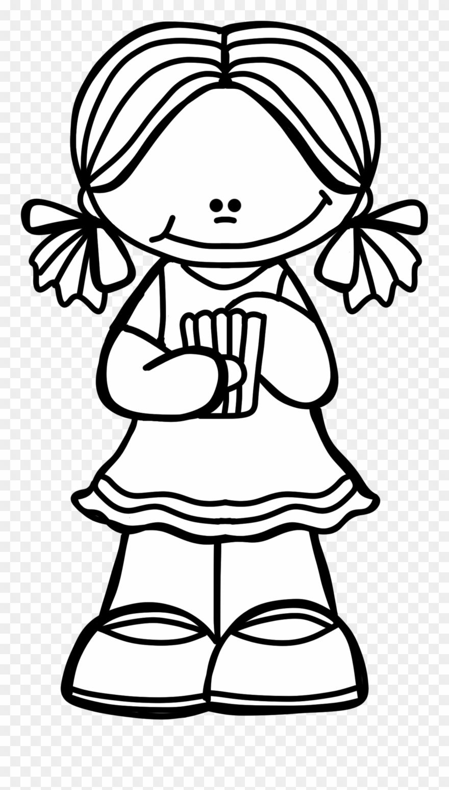Download Hd Carson Dellosa Black And White Clipart Png Download And Use The Free Clipart For Your Creative Project Clip Art Free Clip Art Cute Doodles