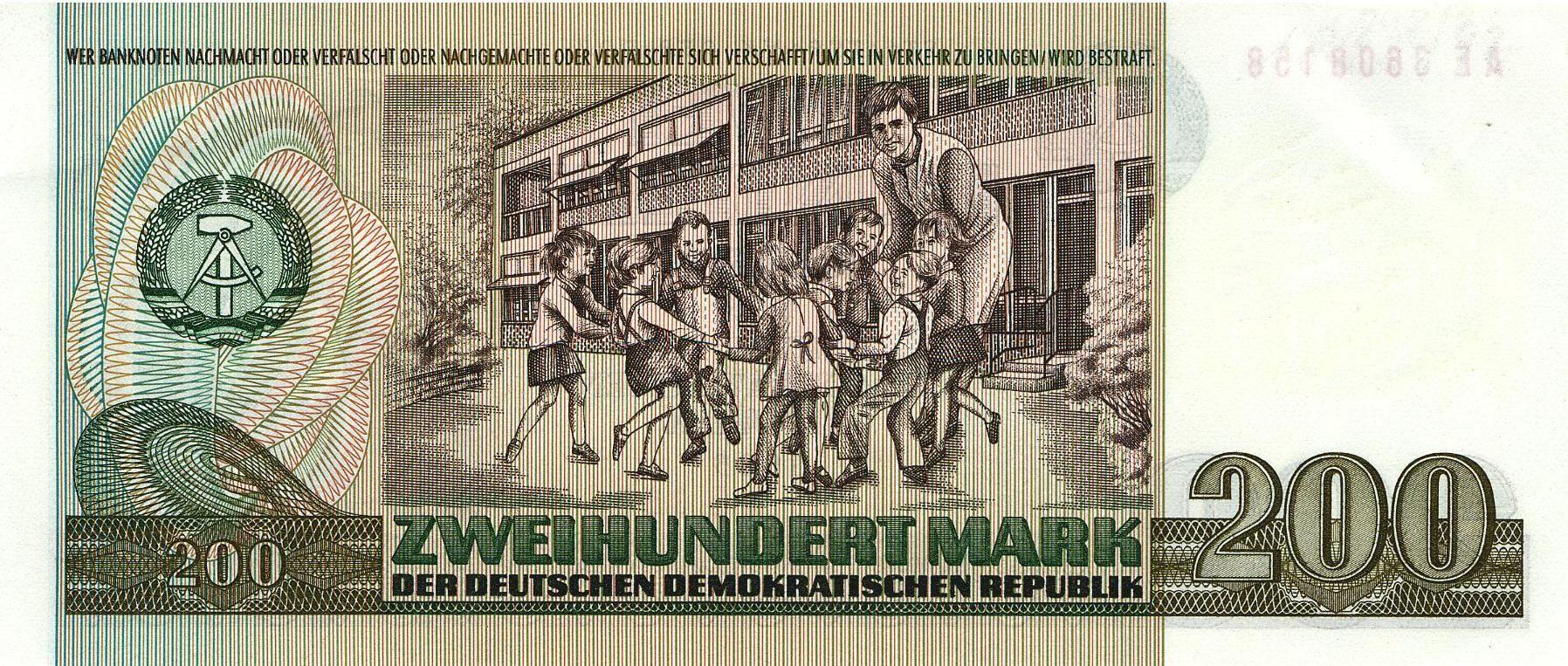 Pin von JAROSLAV auf Doplňky Ddr, Deutsche mark, Geld