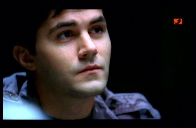 Adam LaVorgna in Cold Case, episode: Stand Up and Holler - Picture 4 of 17