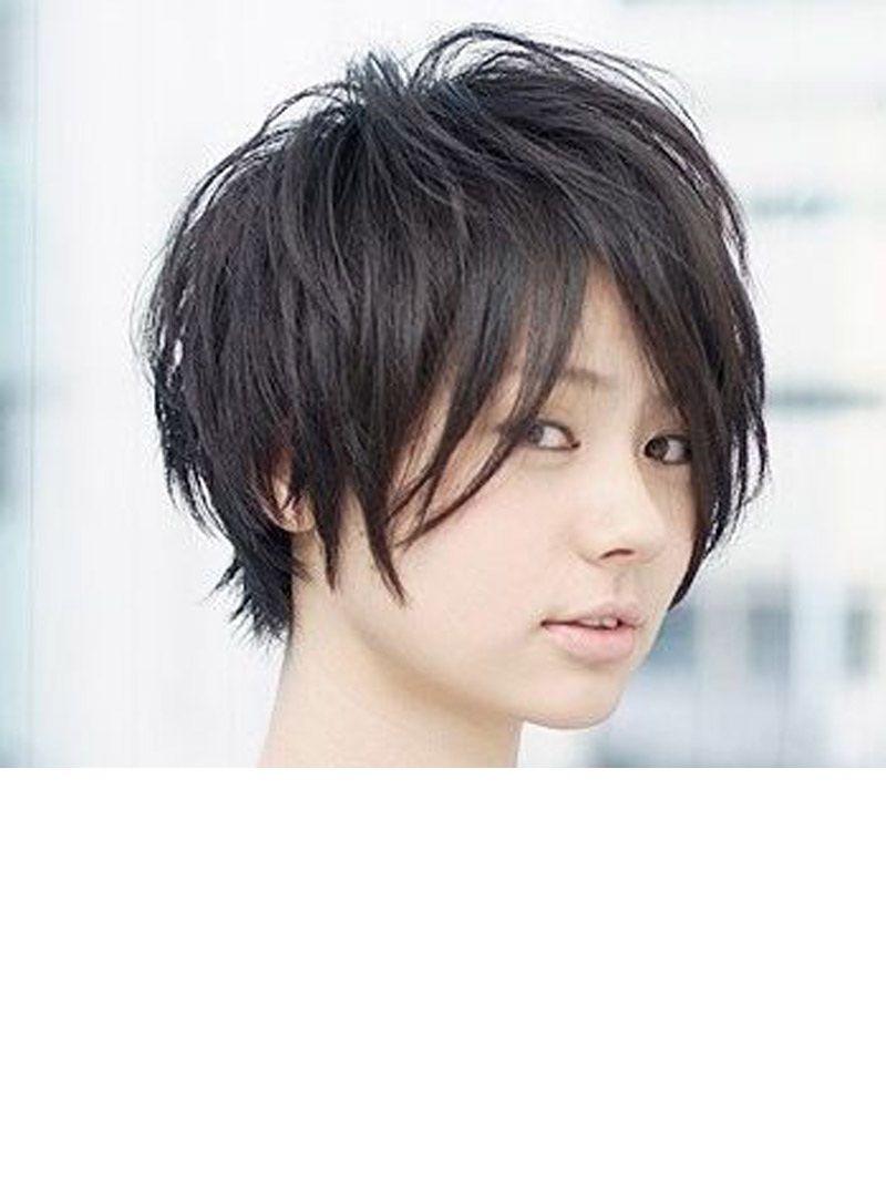 Relateret billede diy beauty pinterest hair styles shag