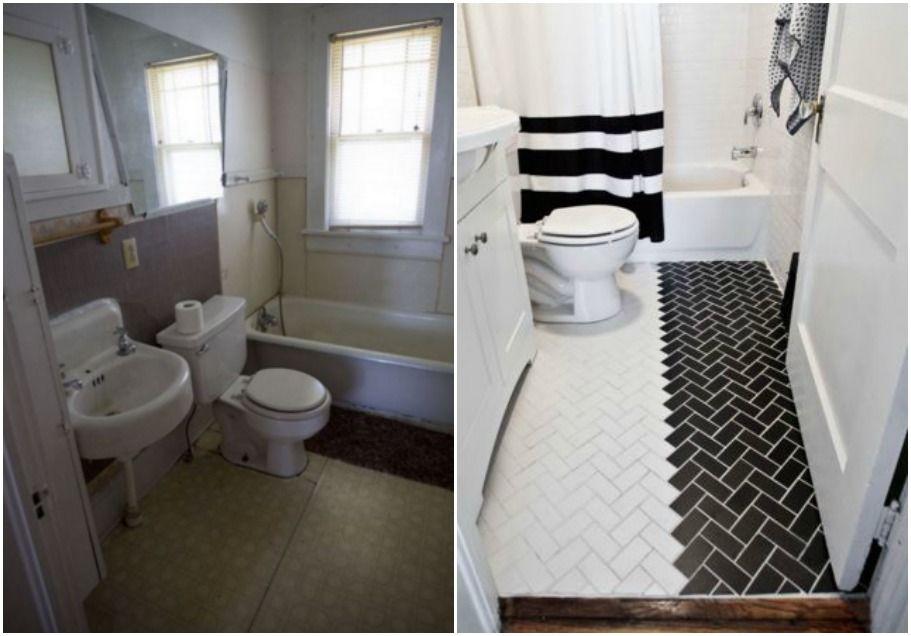 Érdemes időnként burkolatot és fürdőkádat is cserélni. És ha ránk hallgattok, fürdőszobába a fehér a legjobb választás.