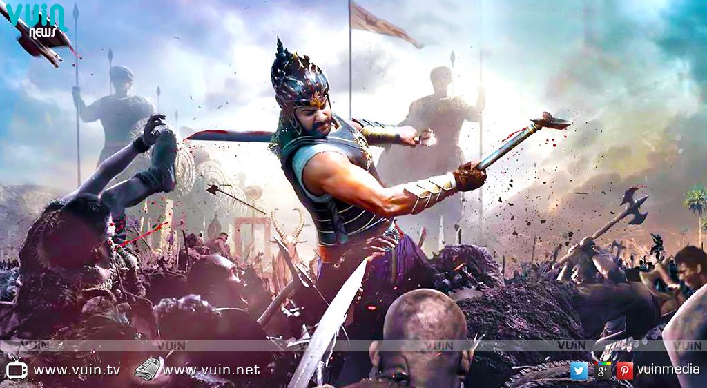 Bahubali' to be remade in Hollywood? | Tamil Cinema News