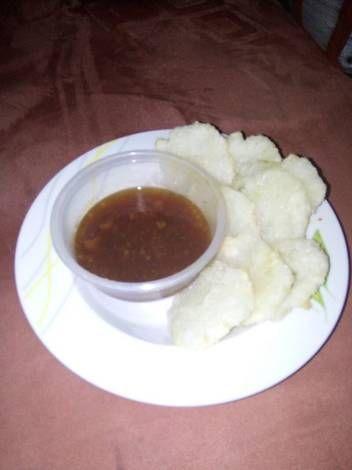 Resep Cireng Salju Renyah Kenyal Oleh Eryssa Setiawan Resep Resep Resep Roti Roti