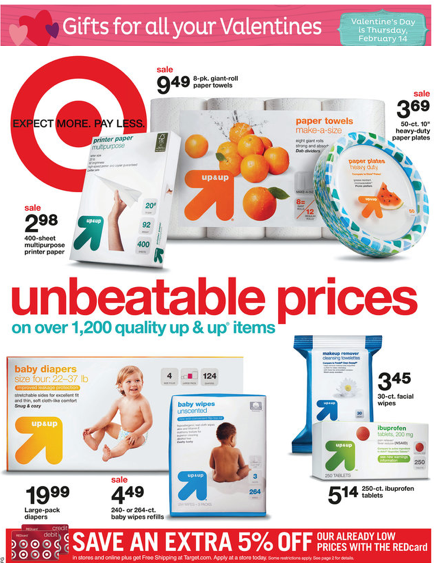 1563028d4 Target Coupons   Deals for the week of 2 10 13
