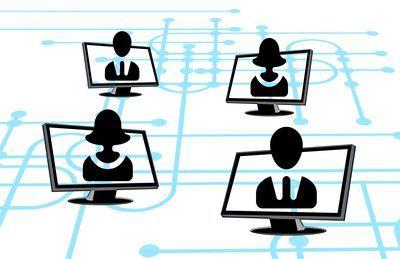 Welche ist die richtige Social Media Plattform für mein Unternehmen bzw. meine Mitarbeiter?  Die Voraussetzungen und auch die Vorkenntnisse der Mitarbeiter sind entscheidend.