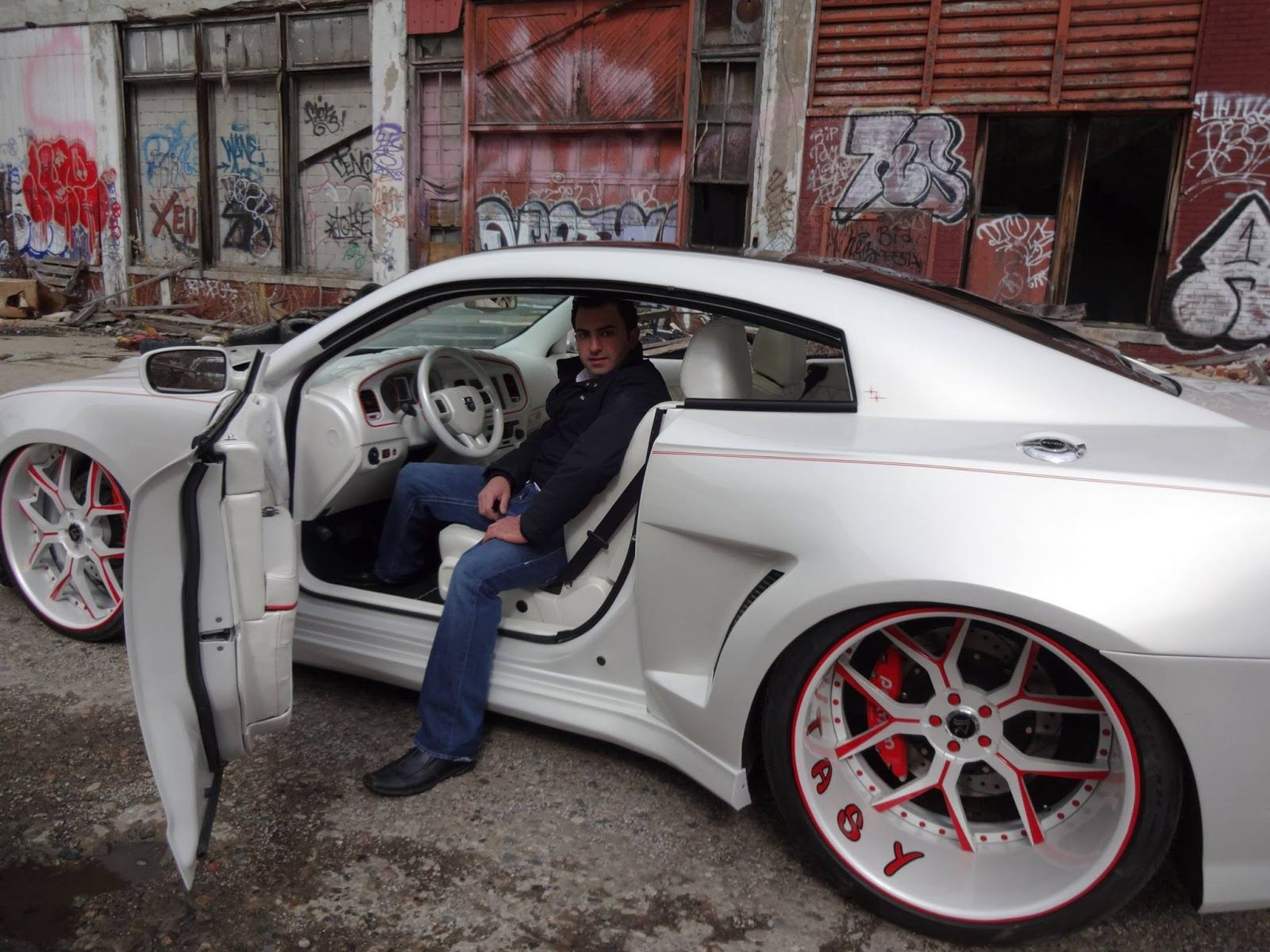 This One-Off Dodge Charger Coupe Conversion Is The Anti-Challenger [38 Pics  + Video]