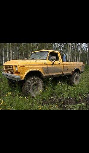 I like truck's alot