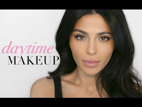 GLOWING NATURAL MAKEUP - Highly Requested - YouTube ...
