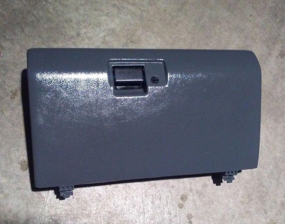 1992 1996 Ford F150 F250 F350 Bronco Glove Box Compartment Glovebox Bin Door Oem Fordbronco Fordf350 F350 Fordtruck Usedau Used Car Parts F150 Ford Bronco