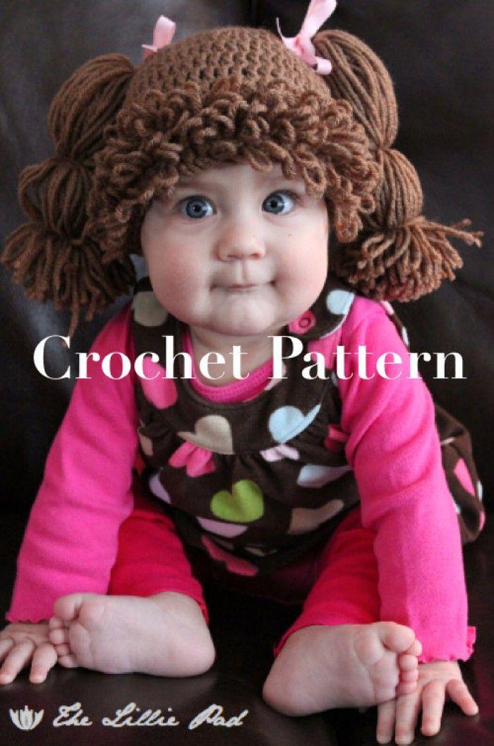 Grappige Muts Voor Dreumes Inspirerende Ideeën Crochet Crochet
