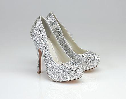 Benjamin Adams London South Africa Bridal Shoes Wedding