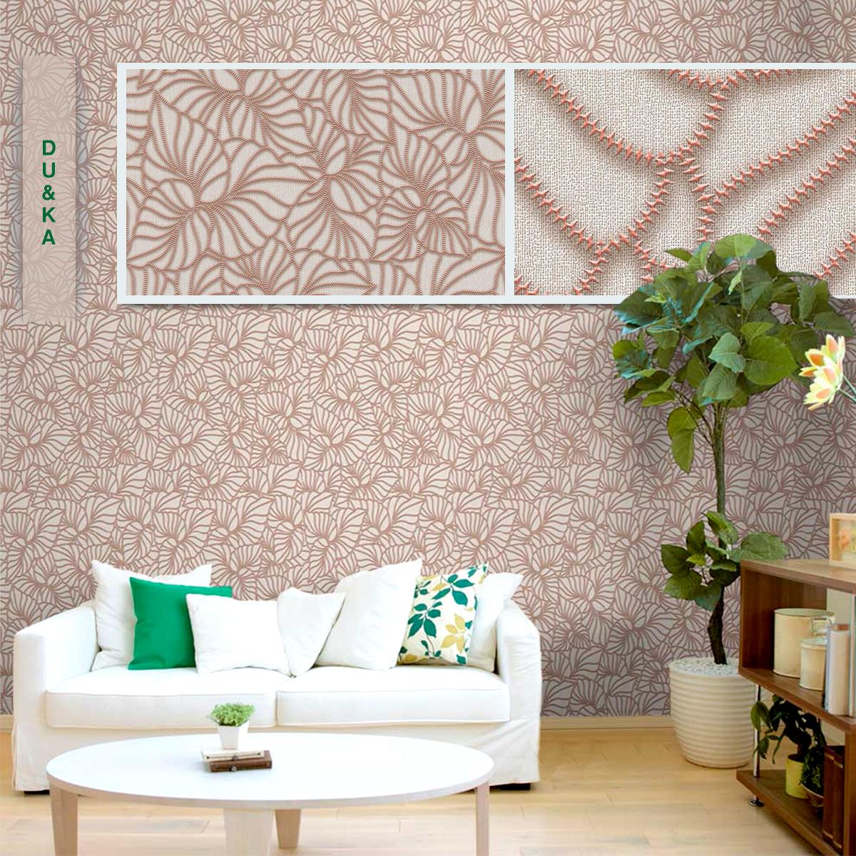 Banyonuza Hava Katacak Modern Duvar Kağıtları