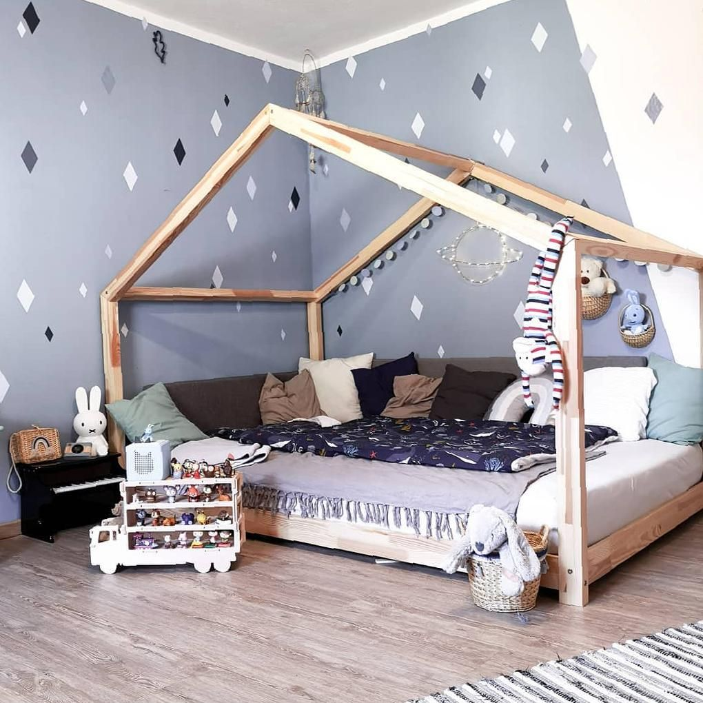 35 Wonderful Room Decoration Ideas For The Most Beloved Kids Kids Room Interior Design Scandinavian Kids Rooms Children Room Boy