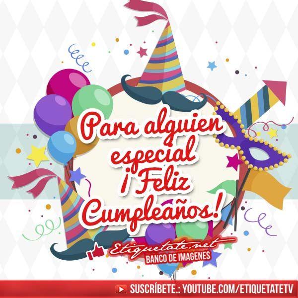 Descargar Imagenes De Cumpleanos Hermosas Gratis Etiquetate Net Banco De Imagenes Birthday Occasion Projects To Try