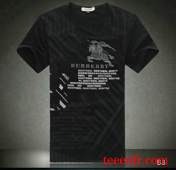 4d09439fd08f Homme burberry tee shirt   husband stuff   Shirts, Burberry ...