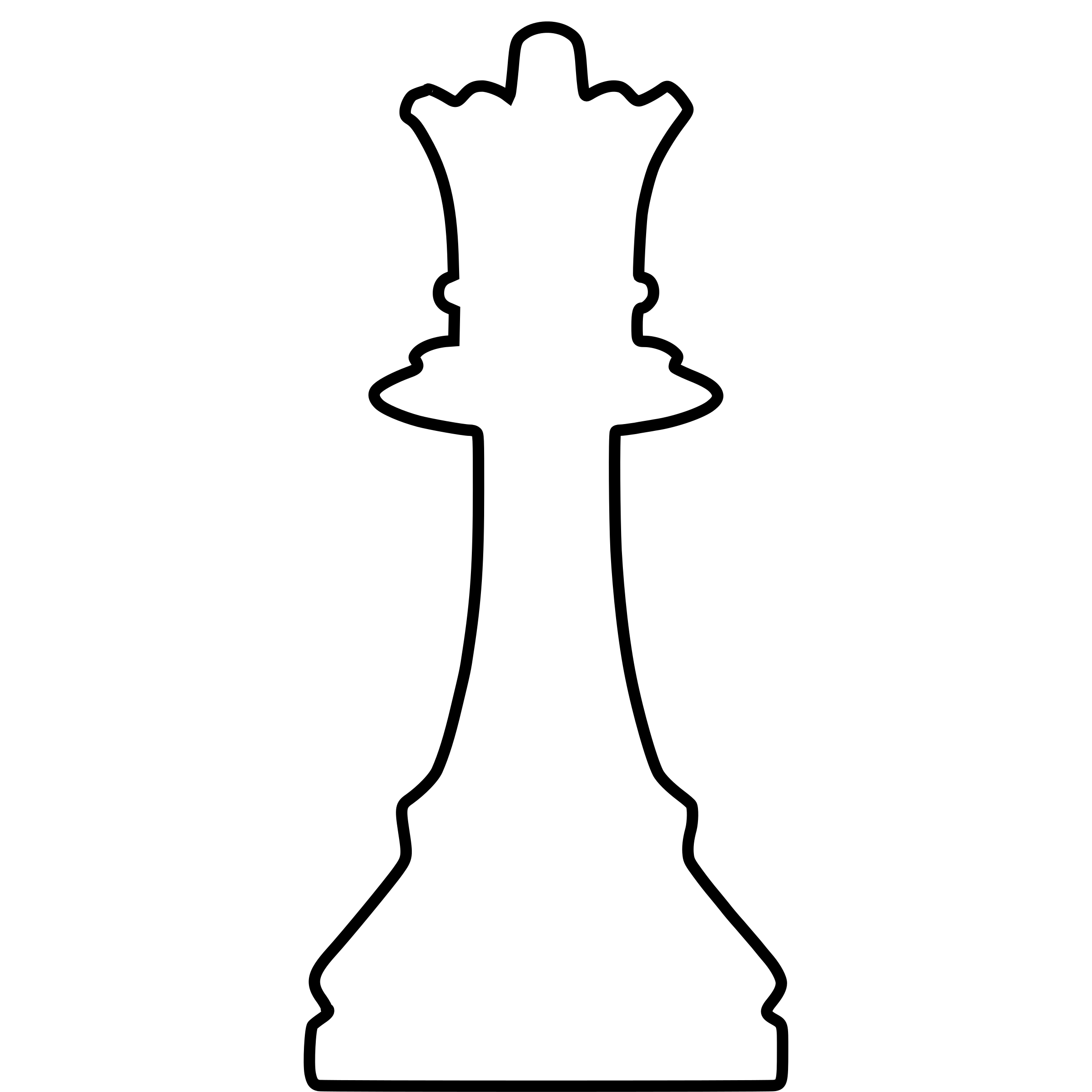 White Silhouette Chess Piece Remix Queen Dama By Dg Ra Chess Piece Tattoo Chess Pieces Queen Chess Piece