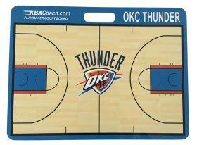 bd87c4199bd Custom Basketball Dry Erase Marker Board #okcthunder #thunderup #thunder # basketball