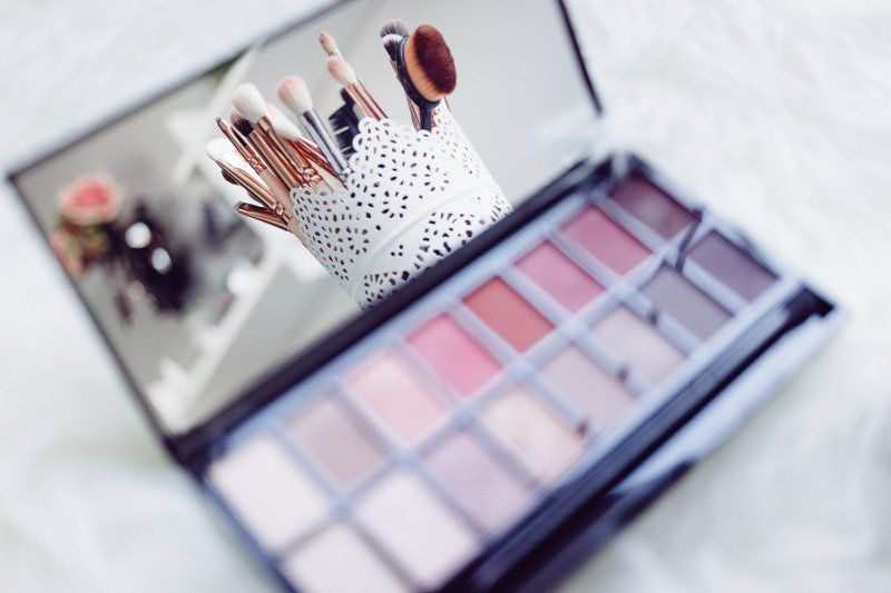 Photo of 8 Eyeshadow Palettes you need for Spring