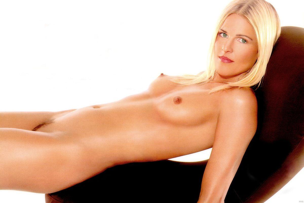 Claudia karvan nude
