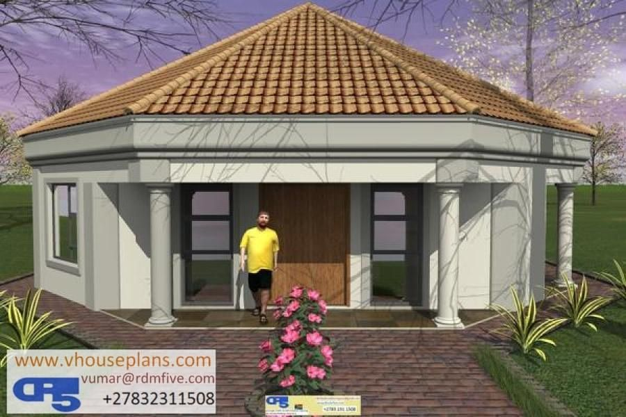 Rdm5 House Plan No W2502 Round House Plans House Plan Gallery Octagon House Open house zimbabwe contact details