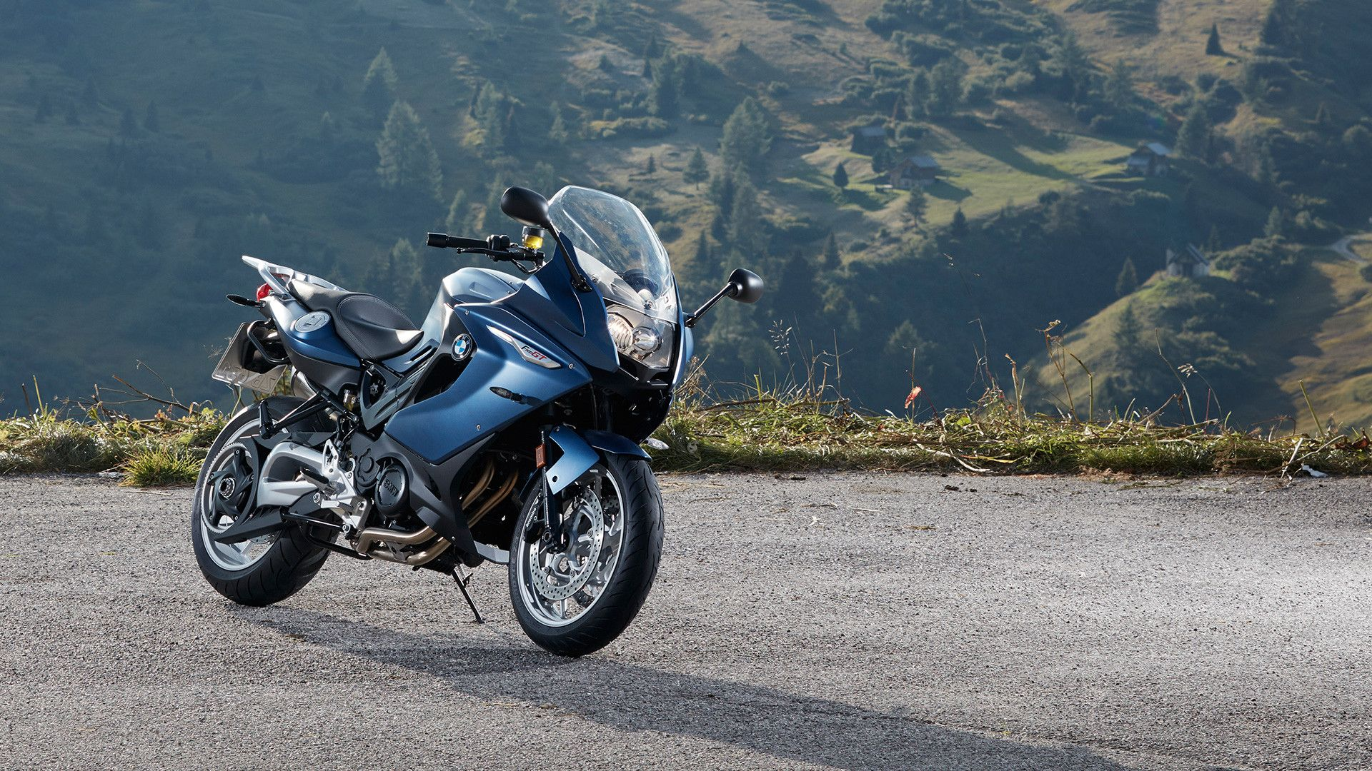 Bmw F800gt 2020 Review And Specs