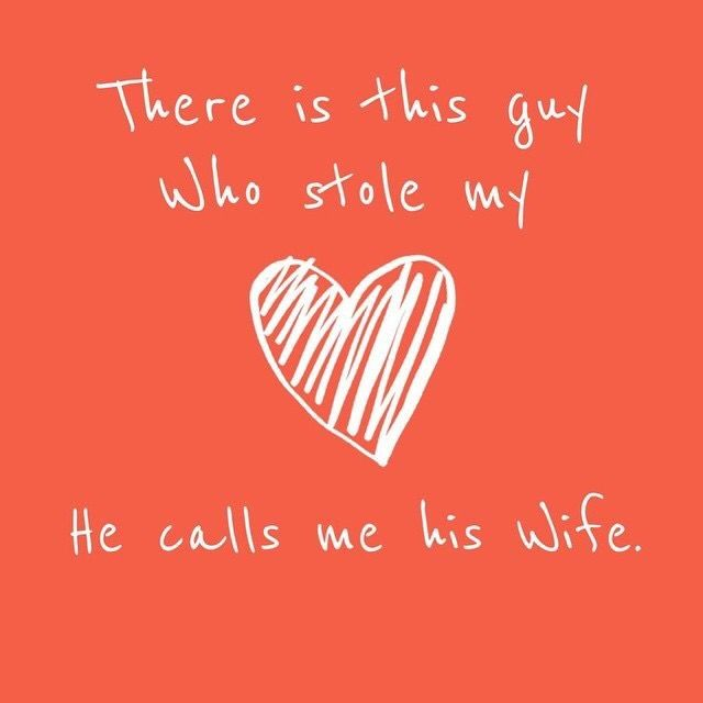 Quotes About Love I Love My Husband Quotes