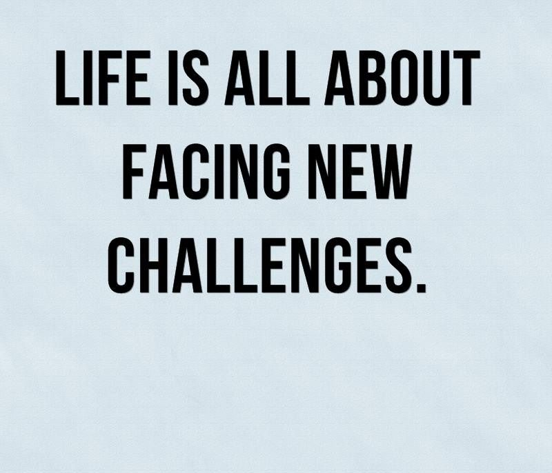 Challenges Quots: Image Result For Challenge Quotes