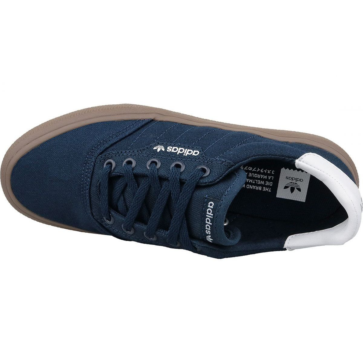 Buty Adidas 3mc M G54654 Granatowe Adidas Fashion Adidas Brand Sports Shoes Adidas